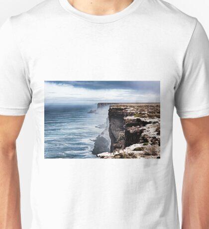 Great Australian Bight. T-Shirt