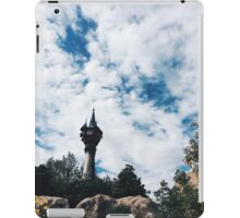 Tall Tower iPad Case/Skin