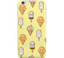 Lil Icecreams Digital  iPhone Case/Skin