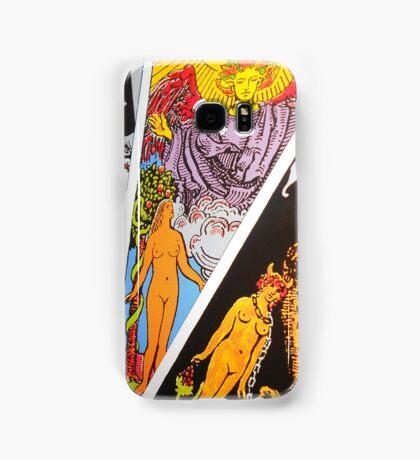 The Tarot Samsung Galaxy Case/Skin