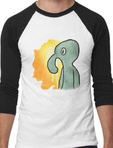 The Old Bold and Brash. Men's Baseball ¾ T-Shirt
