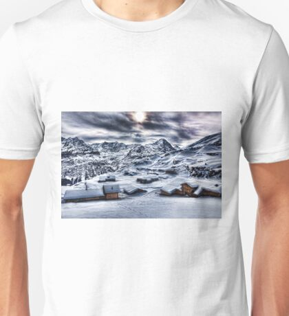 Village by day. T-Shirt