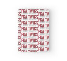 FKA Twigs - Good To Love Hardcover Journal