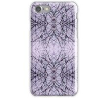 Cherry lace iPhone Case/Skin