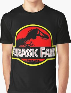 Furassic Fark #2 Graphic T-Shirt