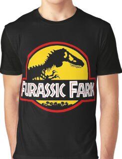 Furassic Fark Graphic T-Shirt