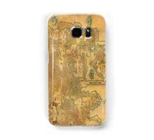 Generation 1 Samsung Galaxy Case/Skin