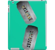 Beer Party iPad Case/Skin