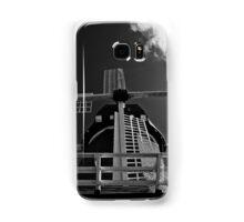 Caribbean Windmill  Samsung Galaxy Case/Skin