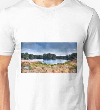 Island.  T-Shirt