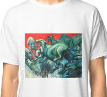 Doubt Classic T-Shirt