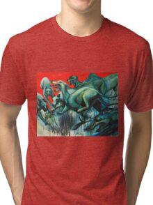 Doubt Tri-blend T-Shirt