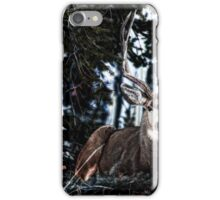 Majesty. iPhone Case/Skin