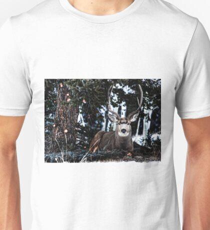 Majesty. T-Shirt