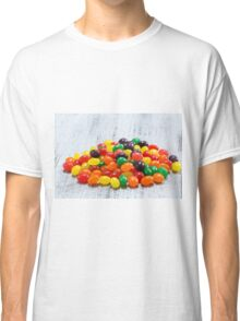 Easter candies Classic T-Shirt