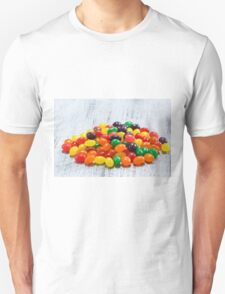 Easter candies Unisex T-Shirt