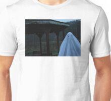 Ghost Dad Unisex T-Shirt
