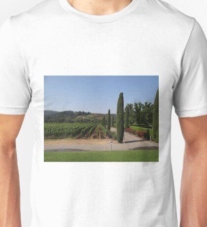 Ferrari Winery Unisex T-Shirt