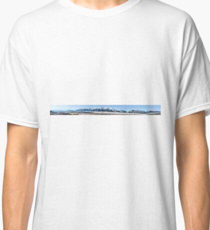 Home.  Classic T-Shirt
