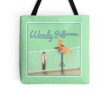 Wendy Peffercorn (The Sandlot) Tote Bag