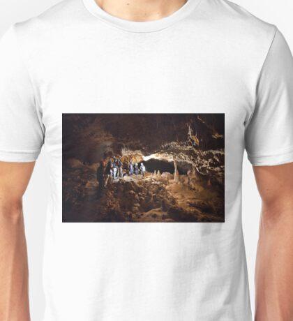 Adventures in the dark. T-Shirt