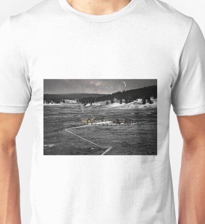 Serenity valley. T-Shirt