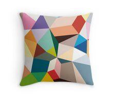 starship cushion Throw Pillow