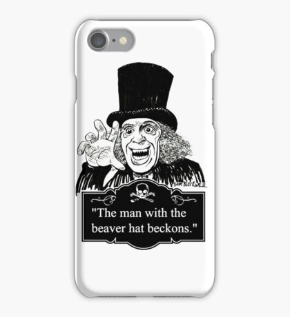 London After Midnight 1927 iPhone Case/Skin
