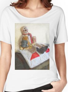 Primitive Doll Women's Relaxed Fit T-Shirt