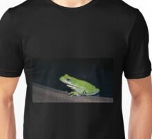 Night Time Visitor Unisex T-Shirt
