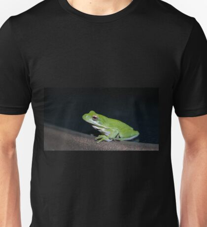 Night Time Visitor T-Shirt