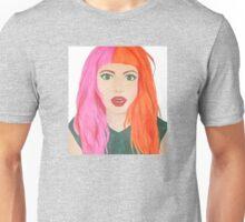 Hayley Art Unisex T-Shirt