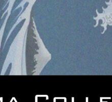 Ōkama Collective Sticker