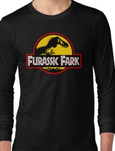 Furassic Fark Long Sleeve T-Shirt
