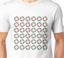 Iris Ring Unisex T-Shirt