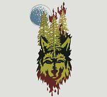 Howling Planet Unisex T-Shirt