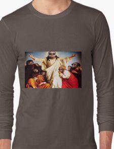Future Hendrix  Long Sleeve T-Shirt