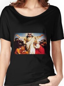 Future Hendrix  Women's Relaxed Fit T-Shirt