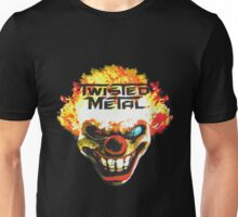 Twisted Metal: Sweet Tooth Unisex T-Shirt