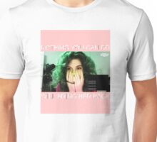 Medication is useless Unisex T-Shirt