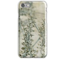 wild grass 30 iPhone Case/Skin