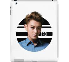 Circle Tao iPad Case/Skin