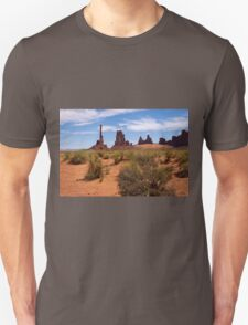 From the Earth I Arise Unisex T-Shirt