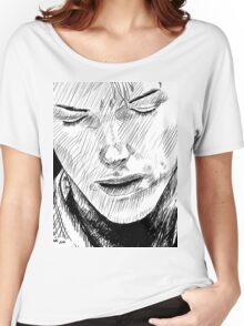 Escape  Women's Relaxed Fit T-Shirt