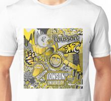 Towson Collage Unisex T-Shirt