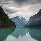 Kinney Lake by Carrie Cole