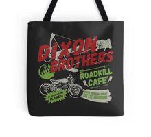 Dixon Brothers Roadkill Cafe! Tote Bag