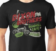 Dixon Brothers Roadkill Cafe! Unisex T-Shirt
