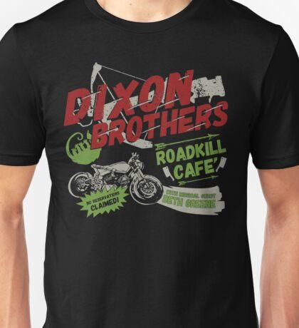 Dixon Brothers Roadkill Cafe! Unisex T-Shirt