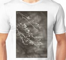 Time Moves On Unisex T-Shirt